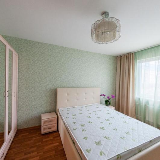 ЖК Ленинградское Трио, отделка